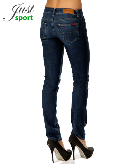 Модные женские джинсы 2013