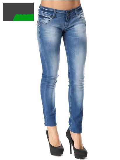 Высокие джинсы где купить